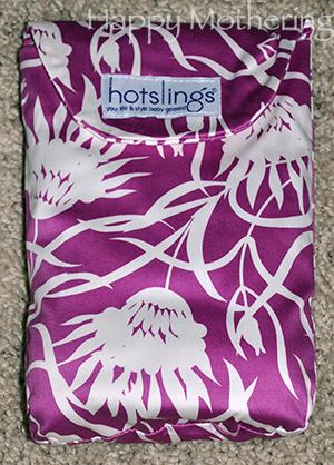 Hotsling AP diaper case